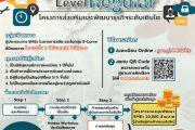 โครงการส่งเสริมและพัฒนาธุรกิจระดับเติบโต (SME Strong / Regular Level)