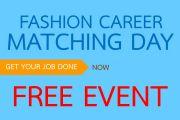 Fashion Career Matching Day