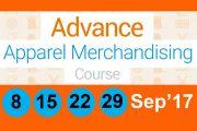หลักสูตร Advance Apparel Merchandising สำหรับ Merchandiser ระดับ Senior